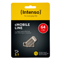 Intenso cMobile Line 64 GB USB 3.0