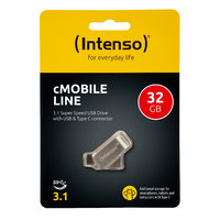 Intenso cMobile Line 32 GB USB 3.0