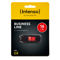 Intenso Business Line 16 GB USB 2.0