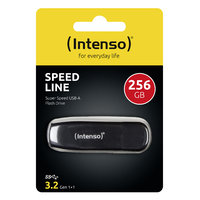 Intenso Speed Line 256 GB USB 3.0