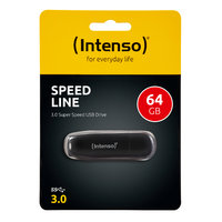 Intenso Speed Line 64 GB USB 3.0