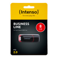 Intenso Business Line 8 GB USB 2.0