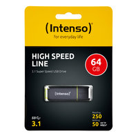 Intenso High Speed Line 64 GB USB 3.1