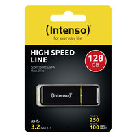 Intenso High Speed Line 128 GB USB 3.1