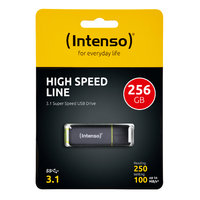 Intenso High Speed Line 256 GB USB 3.1